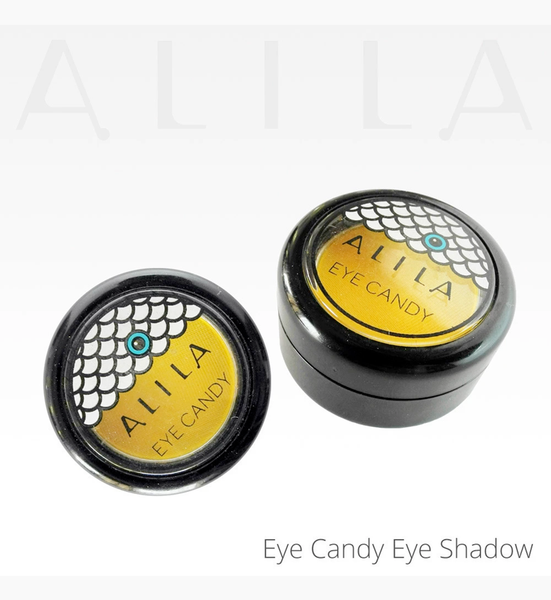 Eye Candy Eye Shadow - Super Frosted Shades