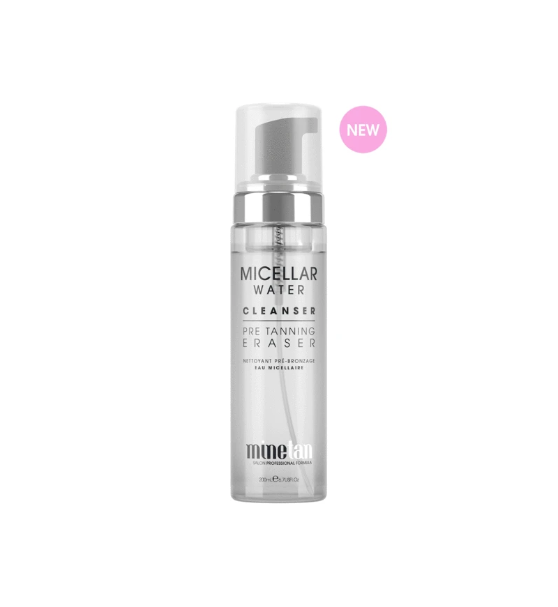 Micellar Water Cleanser